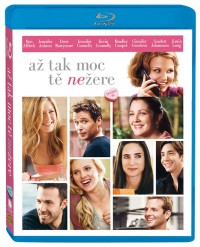 Až tak moc tě nežere (He's Just Not That Into You, 2009)