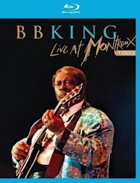 B. B. King: Live At Montreux (1993)