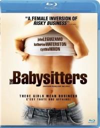 Holky na hlídání (Babysitters, The, 2007)