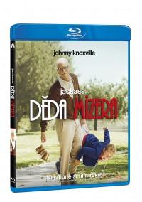 Jackass: Děda Mizera (Jackass Presents: Bad Grandpa, 2013)