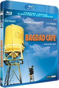 Hotel Bagdad (Bagdad Café / Out of Rosenheim, 1987)