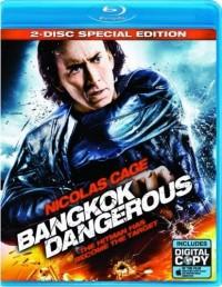 Nebezpečný cíl (Bangkok Dangerous, 2008)