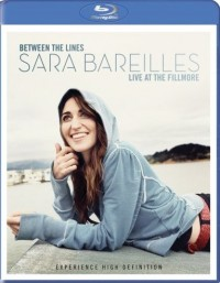 Sara Bareilles: Between The Lines - Live At The Filmore (2008)