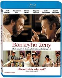 Barneyho ženy (Barney´s Version, 2010)