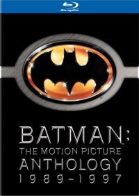 Batman: The Motion Picture Anthology (2009)