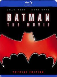 Batman (Batman / Batman: The Movie, 1966)