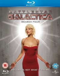 Battlestar Galactica - 4. sezóna (Battlestar Galactica: Season 4, 2007)