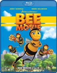Pan Včelka (Bee Movie, 2007)