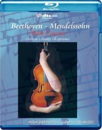 Beethoven, Ludwig van / Felix Mendelssohn: Violin Concertos (2009)