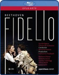 Beethoven, Ludwig van: Fidelio (2010)