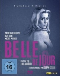 Kráska dne (Belle de jour / Beautiful of the Day, 1967)
