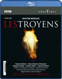 Berlioz, Hector: Les Troyens (2010)