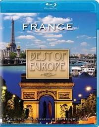 Best of Europe: France (2009)