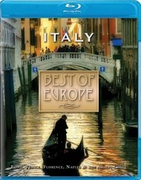 Best of Europe: Italy (2009)