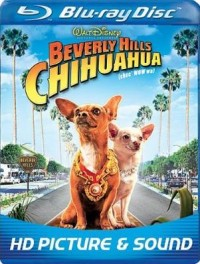 Čivava z Beverly Hills (Beverly Hills Chihuahua, 2008)
