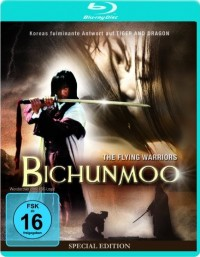 Bicheonmu (Bicheonmu / Bichunmoo / Out Live / The Flying Warriors, 2000)
