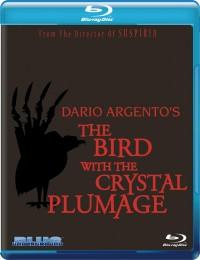 Uccello dalle piume di cristallo, L' (Uccello dalle piume di cristallo, L' / Bird with the Crystal Plumage, The, 1970)