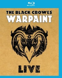 Black Crowes, The: Warpaint Live (2009)