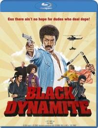 Černej Dynamit (Black Dynamite, 2009)