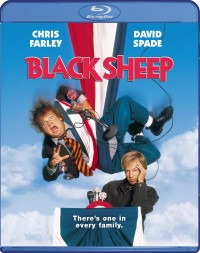 Černá ovce (Black Sheep (1996), 1996)