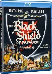 Black Shield of Falworth, The (1954)