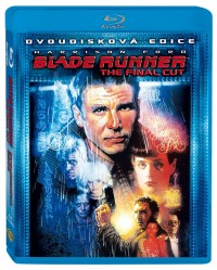 Blade Runner - definitivní sestřih (Blade Runner: The Final Cut, 1982)