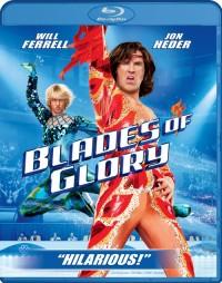 Ledově ostří (Blades of Glory, 2007)
