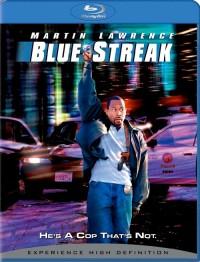 Modrý blesk (Blue Streak, 1999)