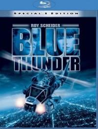 Létající oko / Modrý hrom (Blue Thunder, 1983)