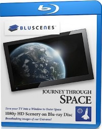 BluScenes: Journey Through Space (2009)