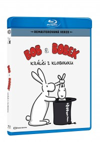 Bob a Bobek - králíci z klobouku - remasterovaná verze (Bob a Bobek - králíci z klobouku, 1995)