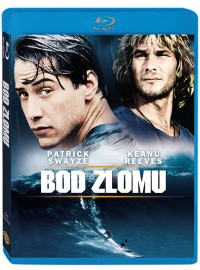 Bod zlomu (Point Break, 1991)