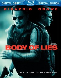 Labyrint lží (Body of Lies, 2008)