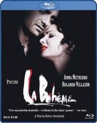 Bohème, La (2008)