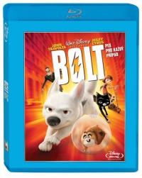 Bolt - pes pro každý případ (Bolt, 2008)