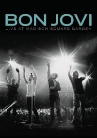 Bon Jovi: Live at Madison Square Garden (2009)
