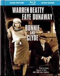 Bonnie a Clyde (Bonnie and Clyde, 1967)