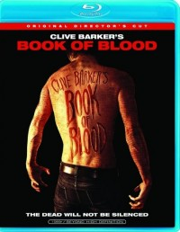 Book of Blood (Book of Blood / Clive Barker's Book of Blood, 2008)