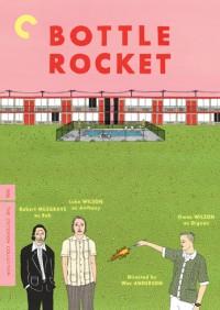 Grázlové (Bottle Rocket, 1996)