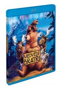 Medvědí bratři (Brother Bear, 2003)