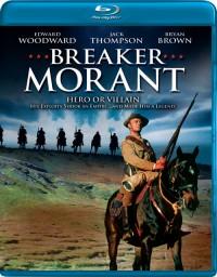 Krotitel Morant (Breaker Morant, 1980)