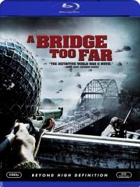 Příliš vzdálený most (A Bridge Too Far, 1977)