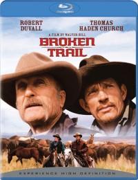Prolomená stezka (Broken Trail / Daughters of Joy, 2006)