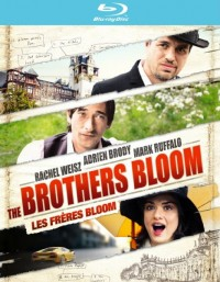 Bratři Bloomovi (Brothers Bloom, The, 2008)