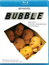 Bublina (Bubble, 2005)