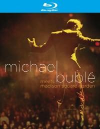 Bublé, Michael: Meets Madison Square Garden (2009)
