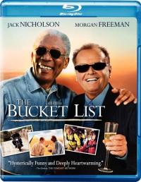 Než si pro nás přijde (Bucket List, The, 2007)