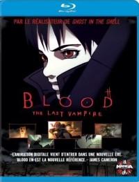 Buraddo Za Rasuto Vanpaia (Buraddo Za Rasuto Vanpaia / Blood: The Last Vampire, 2000)
