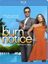 Status: Nežádoucí - 2. sezóna (Burn Notice: Season Two, 2008)