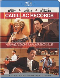 Cadillac Records (2008) (Blu-ray)